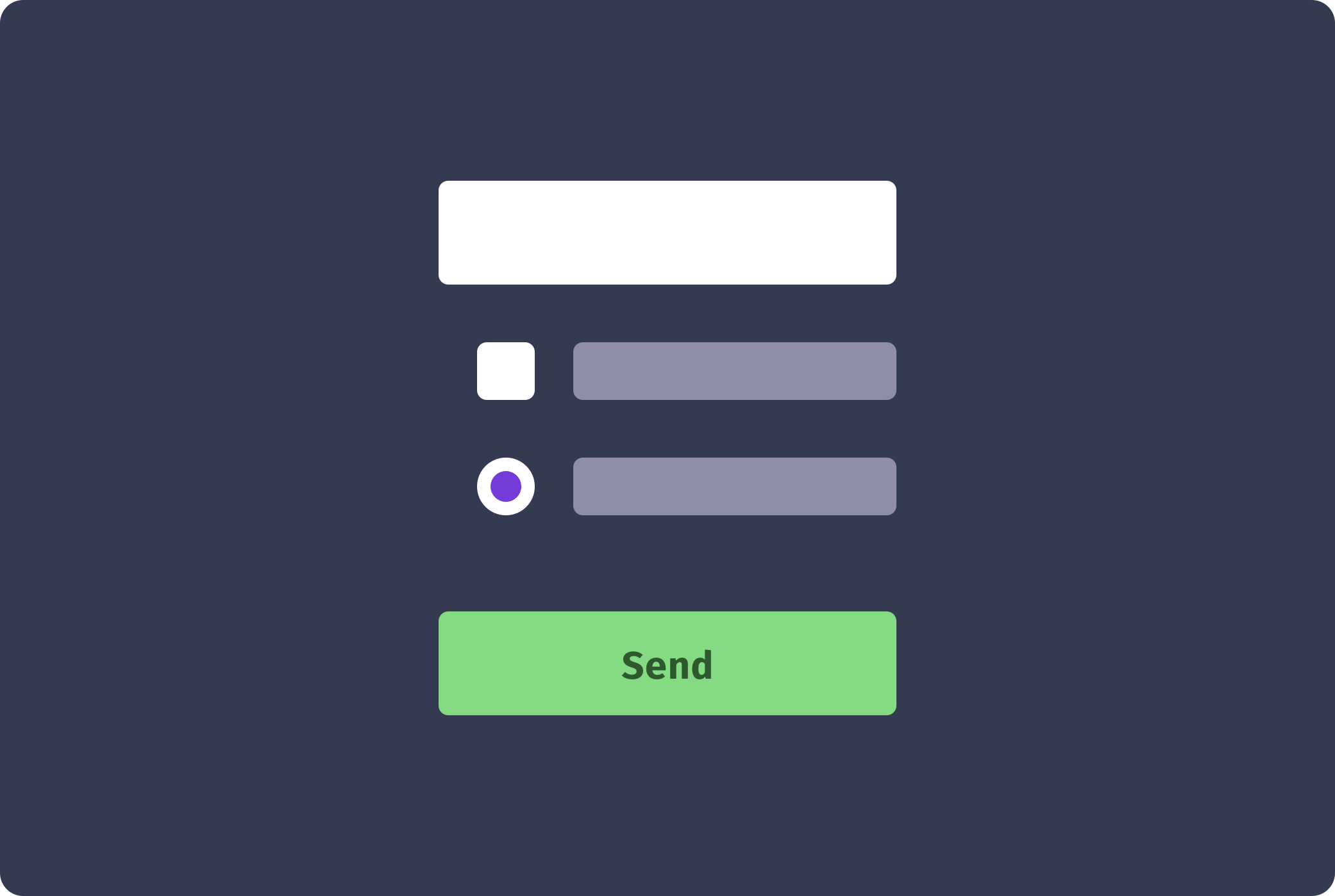 Advanced forms in React made easy  - Artem Zakharchenko - Medium
