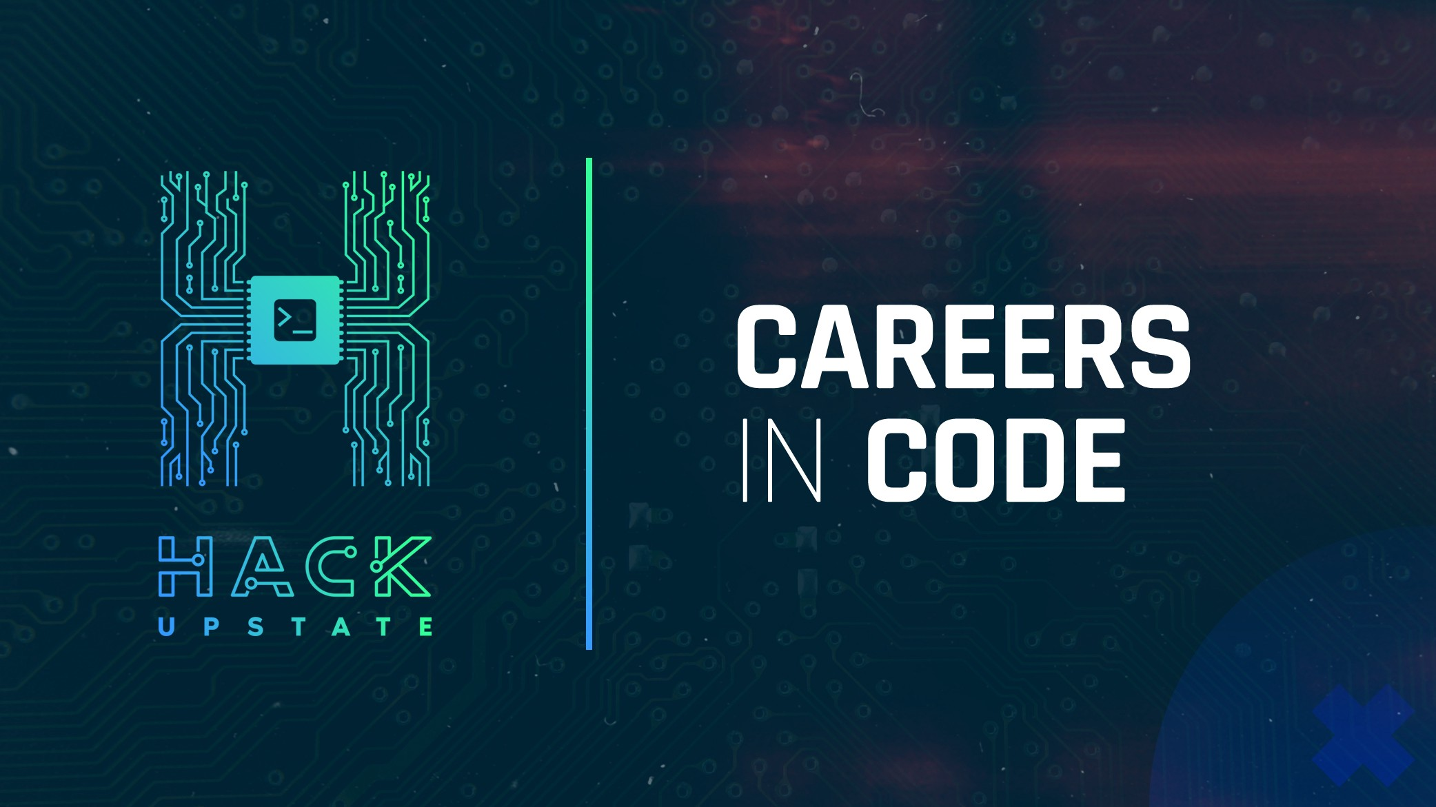 Announcing Hack Upstate's Careers in Code! - Hack Upstate