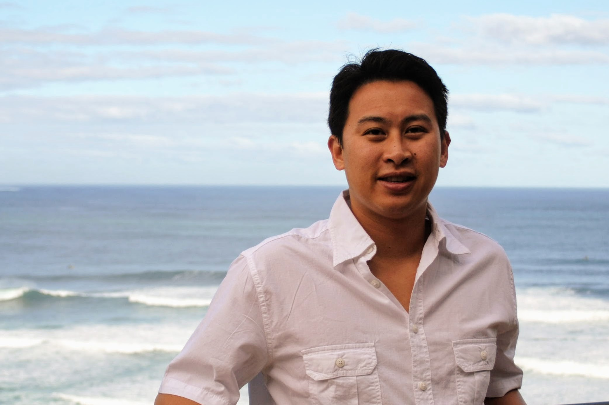 Lead Google PM of Local Search, Andrew Chen, Joins Mapbox as