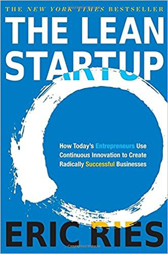 """The Lean Startup"""" Summary and Review - West Stringfellow - Medium"""
