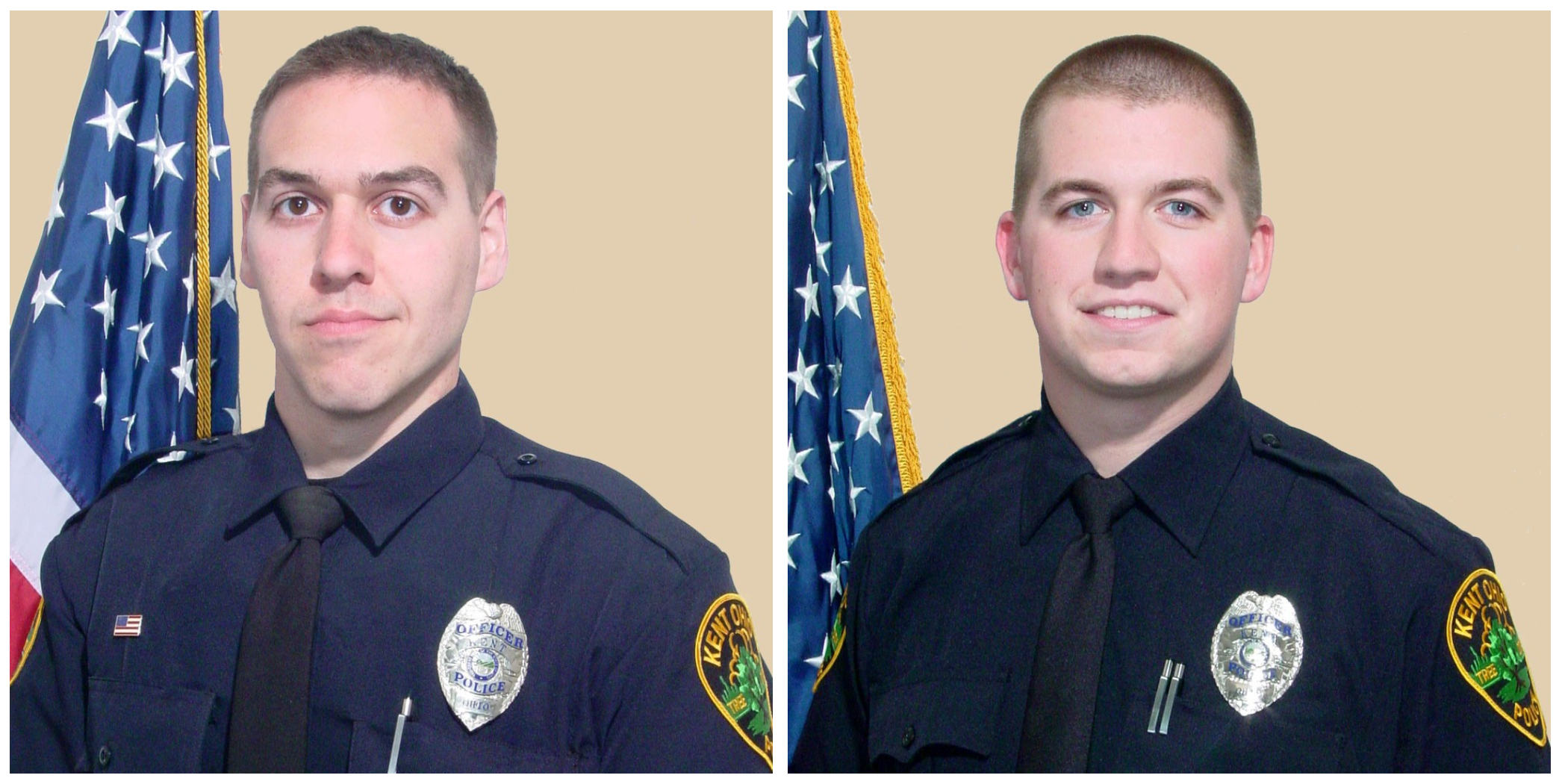 Officers Rescue 14 Year Old Babysitter And Infant From Armed Home Invader By Michael Indriolo The Portager Medium