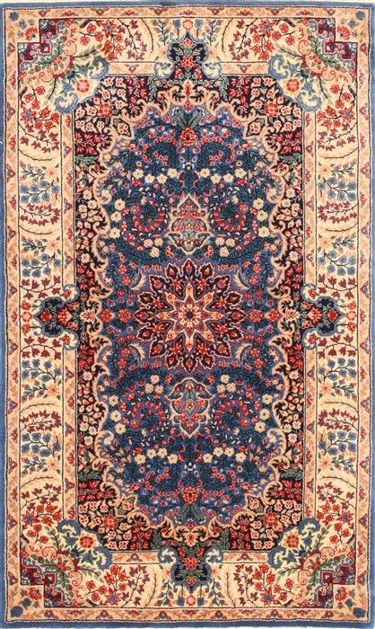 Why Kerman Rugs Are One Of The Most Por Antique Persian