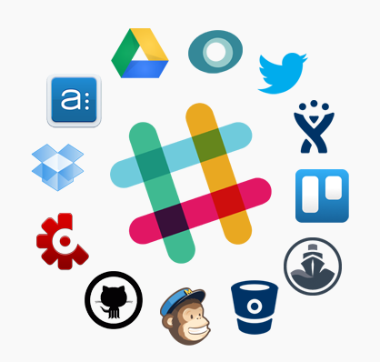 Slack: The Browser for Work
