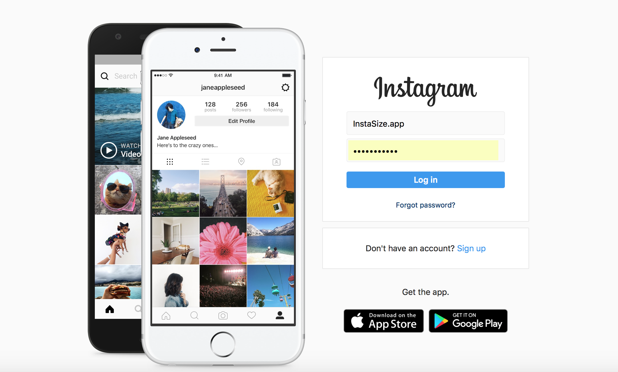 How To: Download High Quality Photos from Instagram