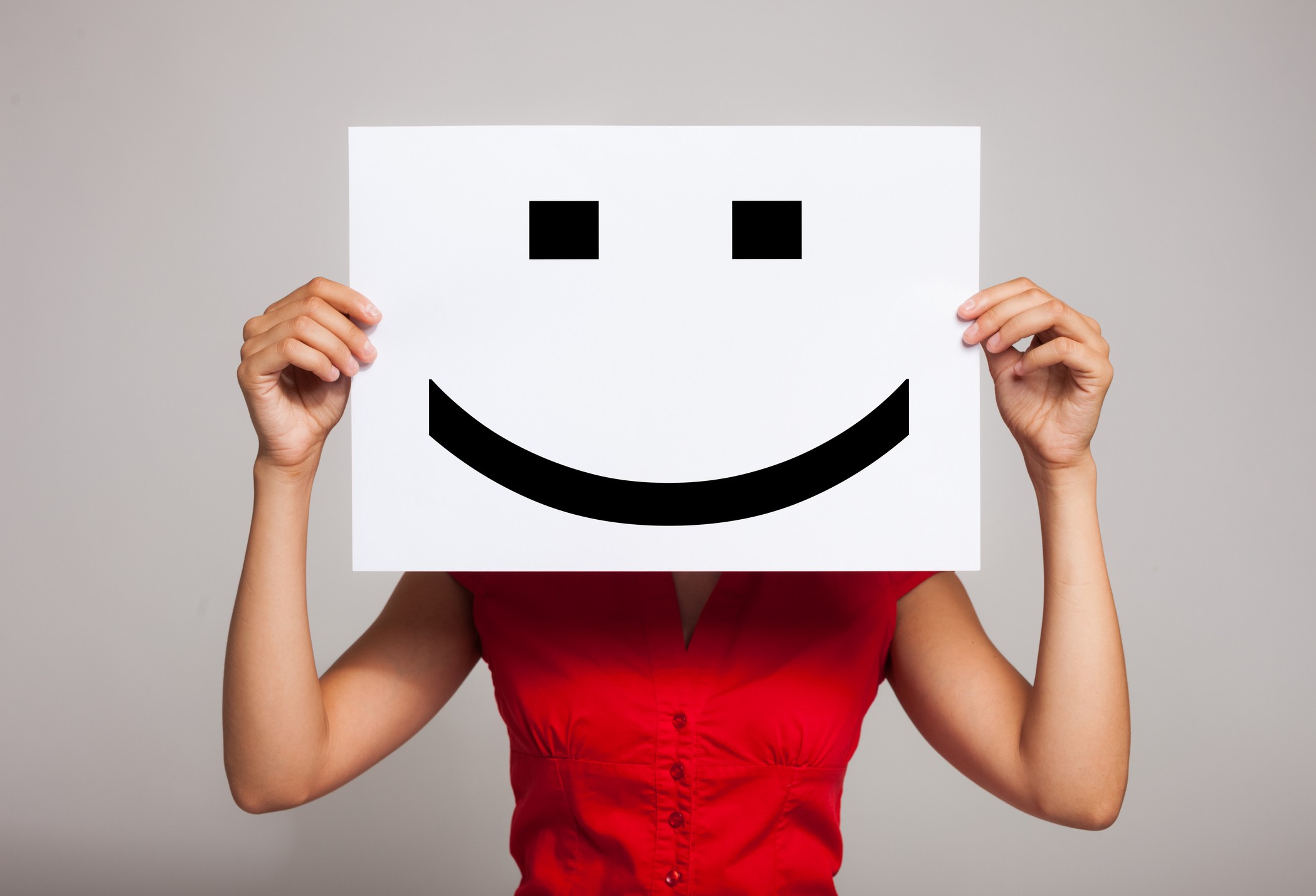 A Happy Customer Is a Loyal Customer: 8 Ways to Make Them Smile | by  LivePerson | Medium