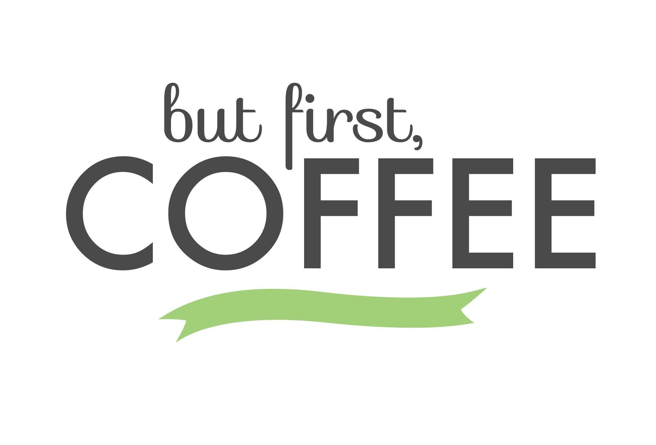 5 Fun Coffee Quotes To Brighten Up Your Day By Sweet Tooth Coffees Medium