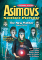 Cover of Asimov's Science Fiction Magazine, April/May 2015