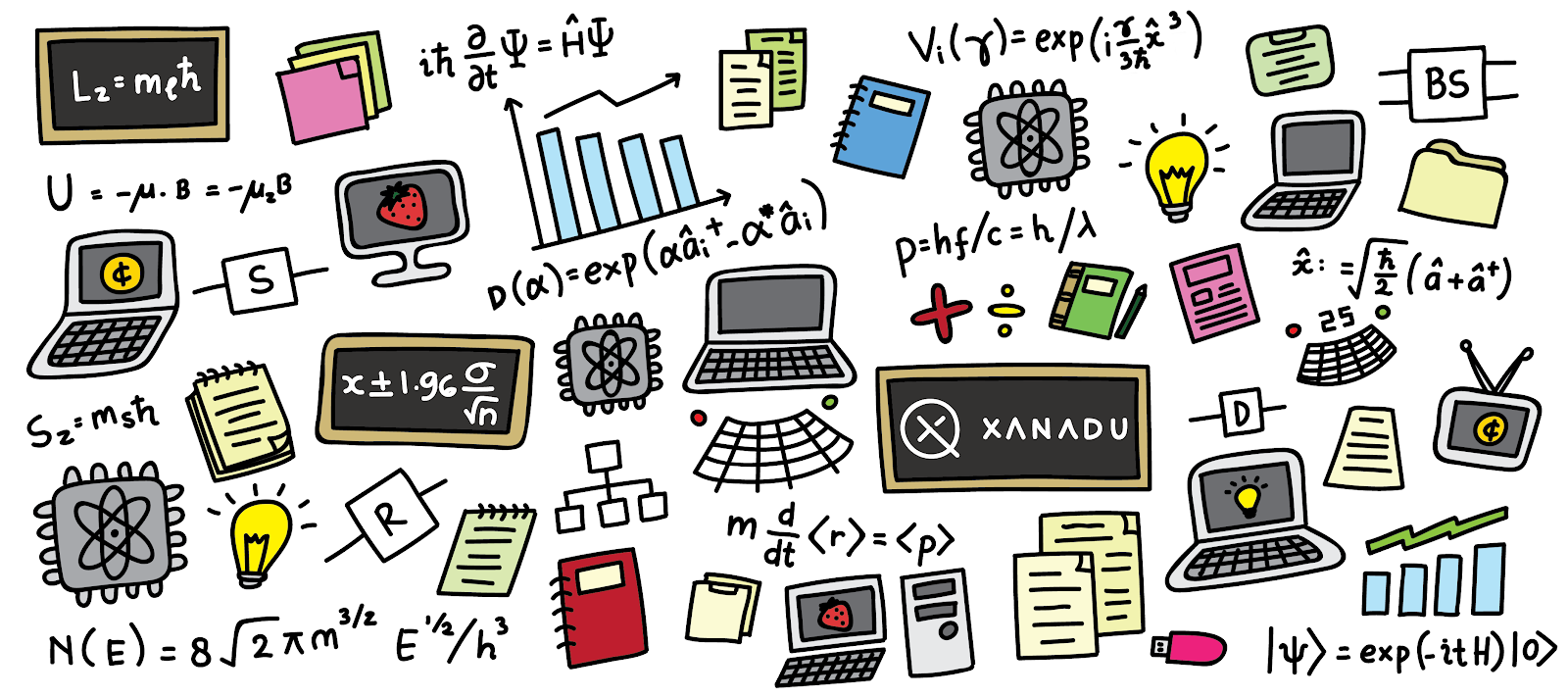 Announcing the Xanadu Quantum Software Competition