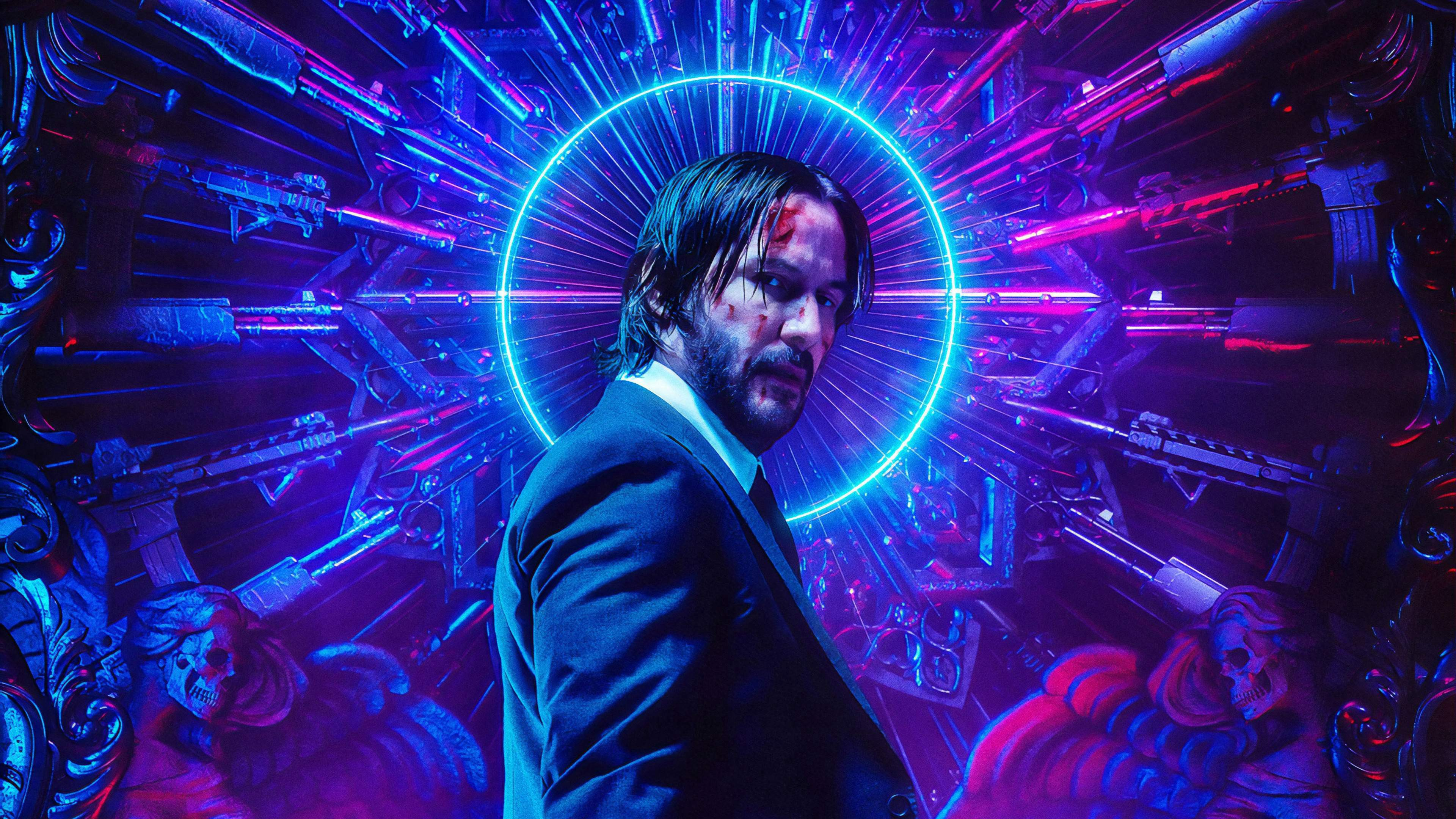 John Wick Is A Friend Of Mine This Film Franchise Helped Me Grieve By Timothy Braun Cinemania Medium
