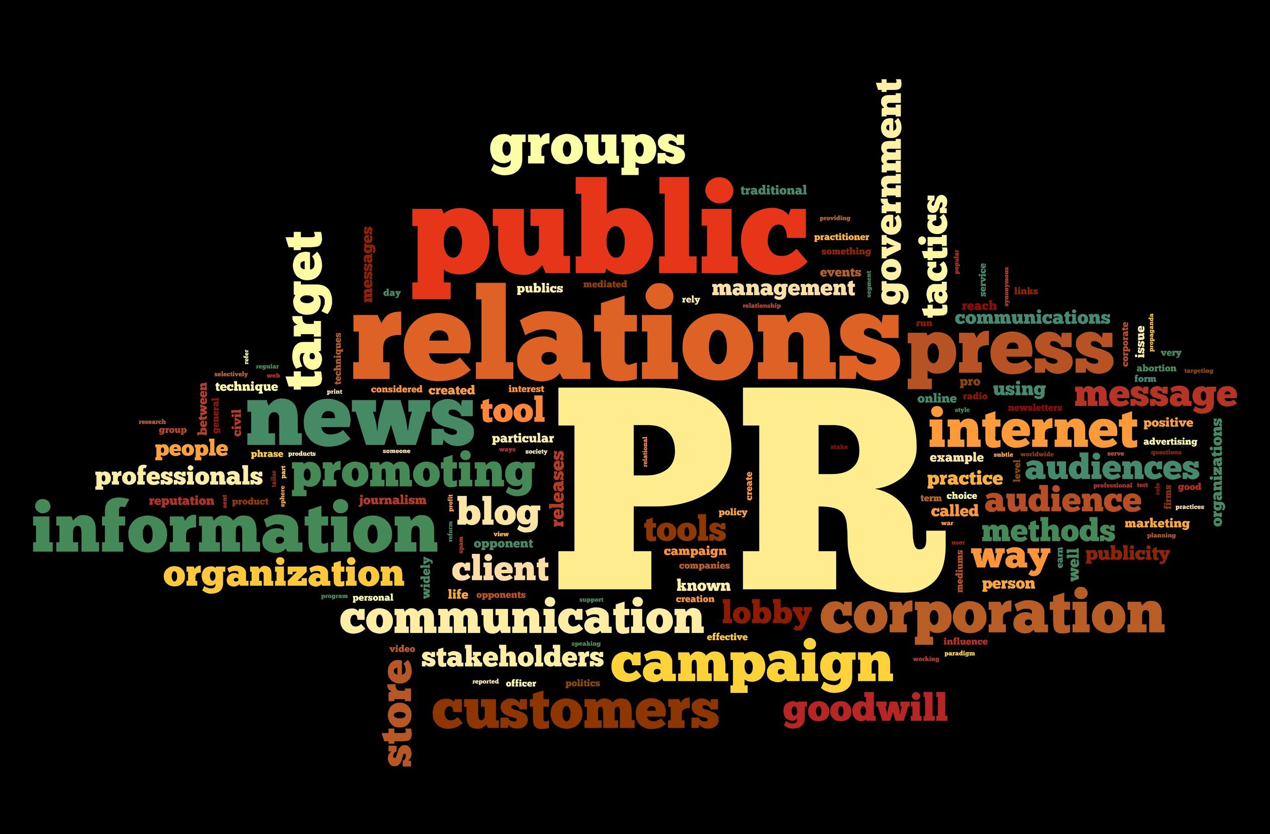 Image result for pr company