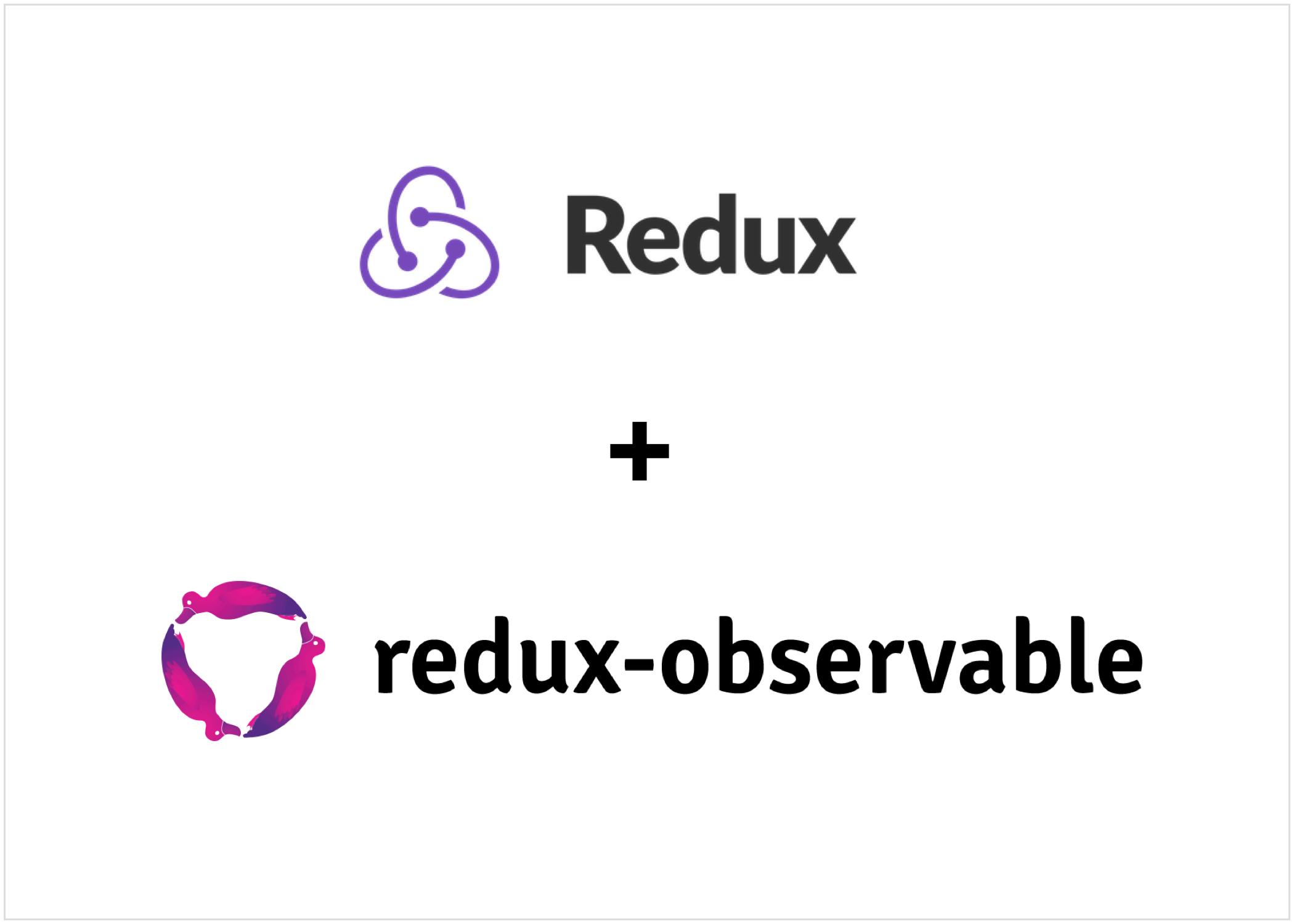 Using redux-observable to handle asynchronous logic in Redux