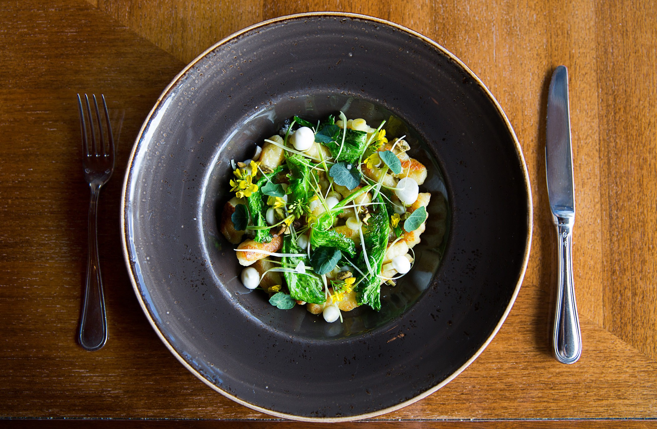 The chef's bucket list: 47 Peninsula dishes to eat before