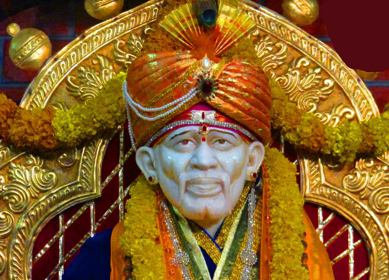 10 Amazing Facts About Shirdi Sai Baba- Goradia's Lords Inn