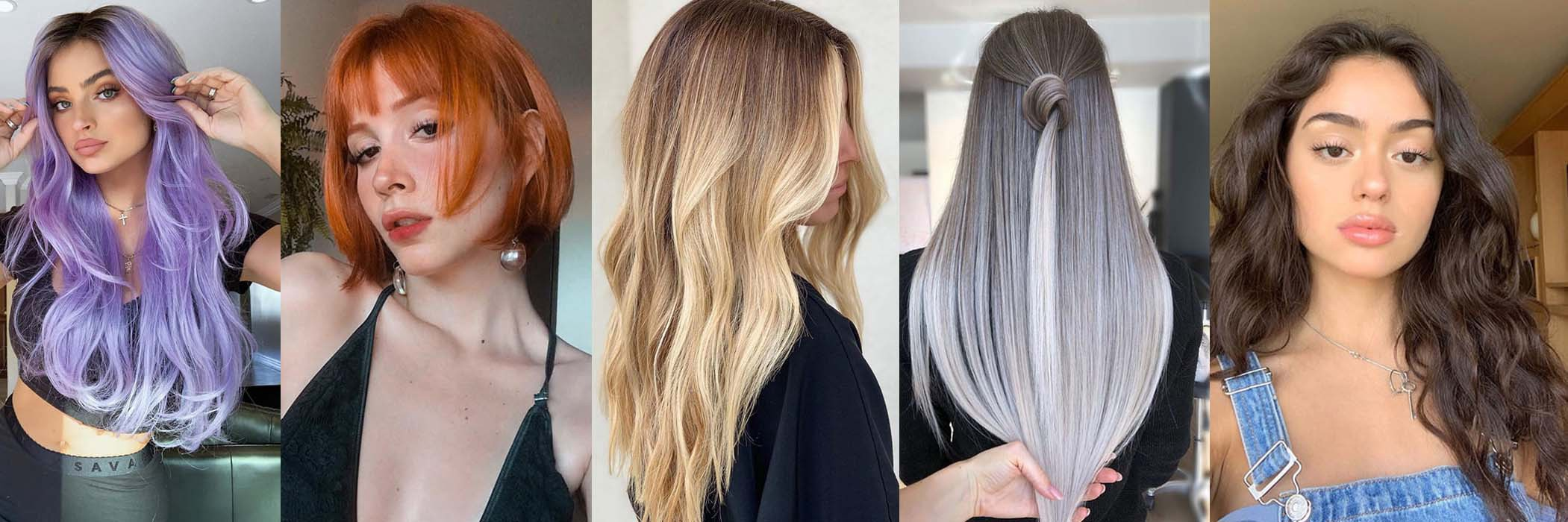 Try The Top 10 Best Hair Color Trend Of This Spring Summer 2020 By Usa Happiness Medium