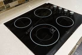 type of gas stove