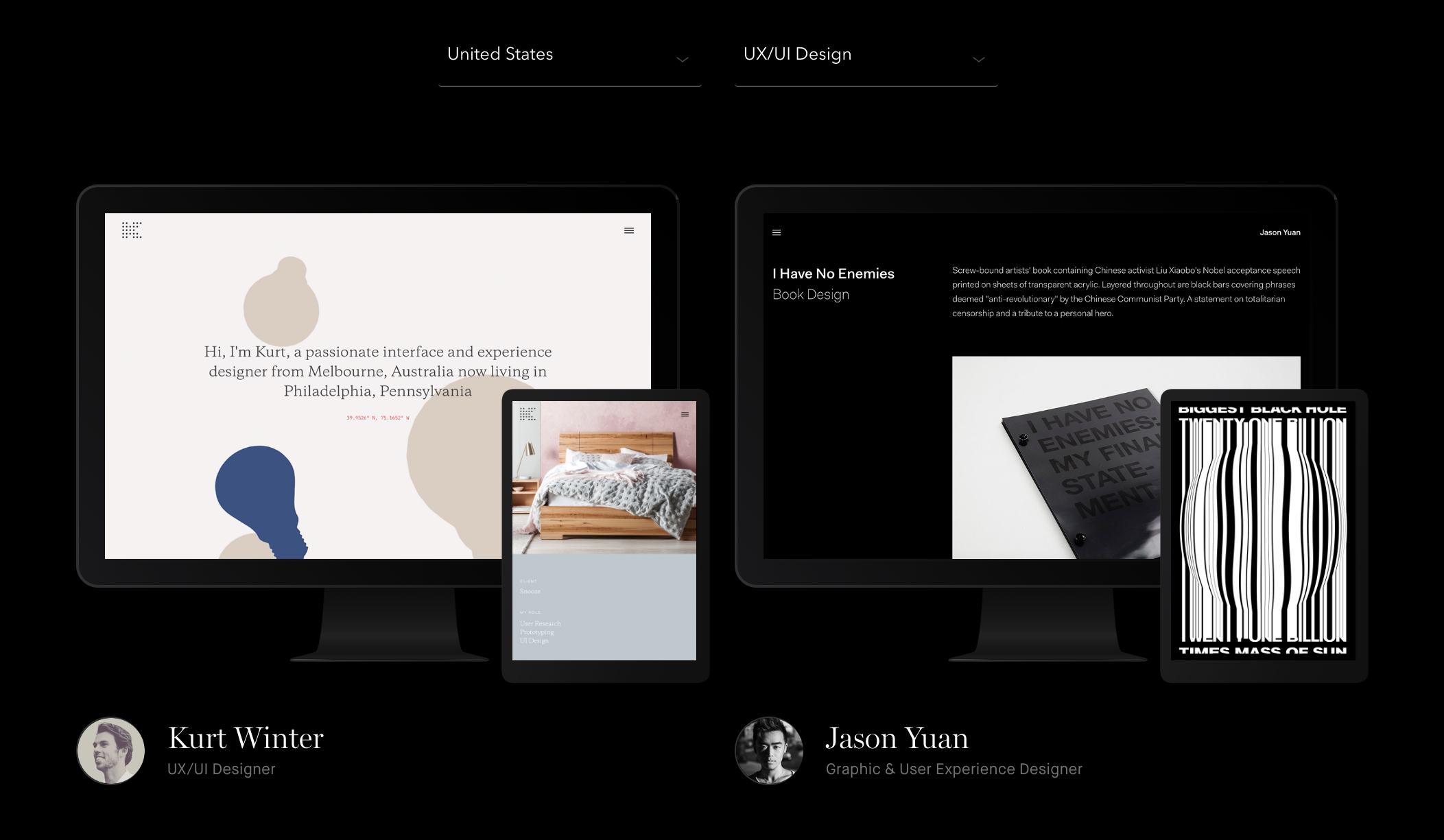 UX Design Portfolio: Best Practices - UX Planet