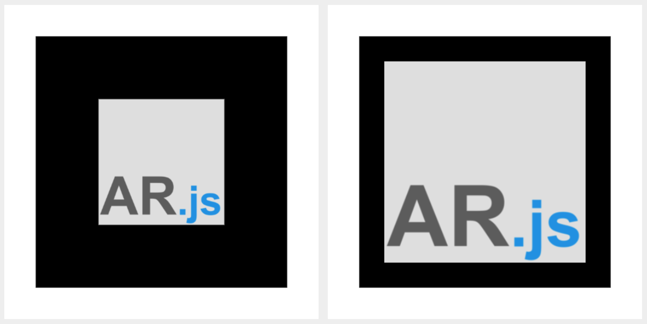 Tips + tricks to spice up your AR js projects - Andrew
