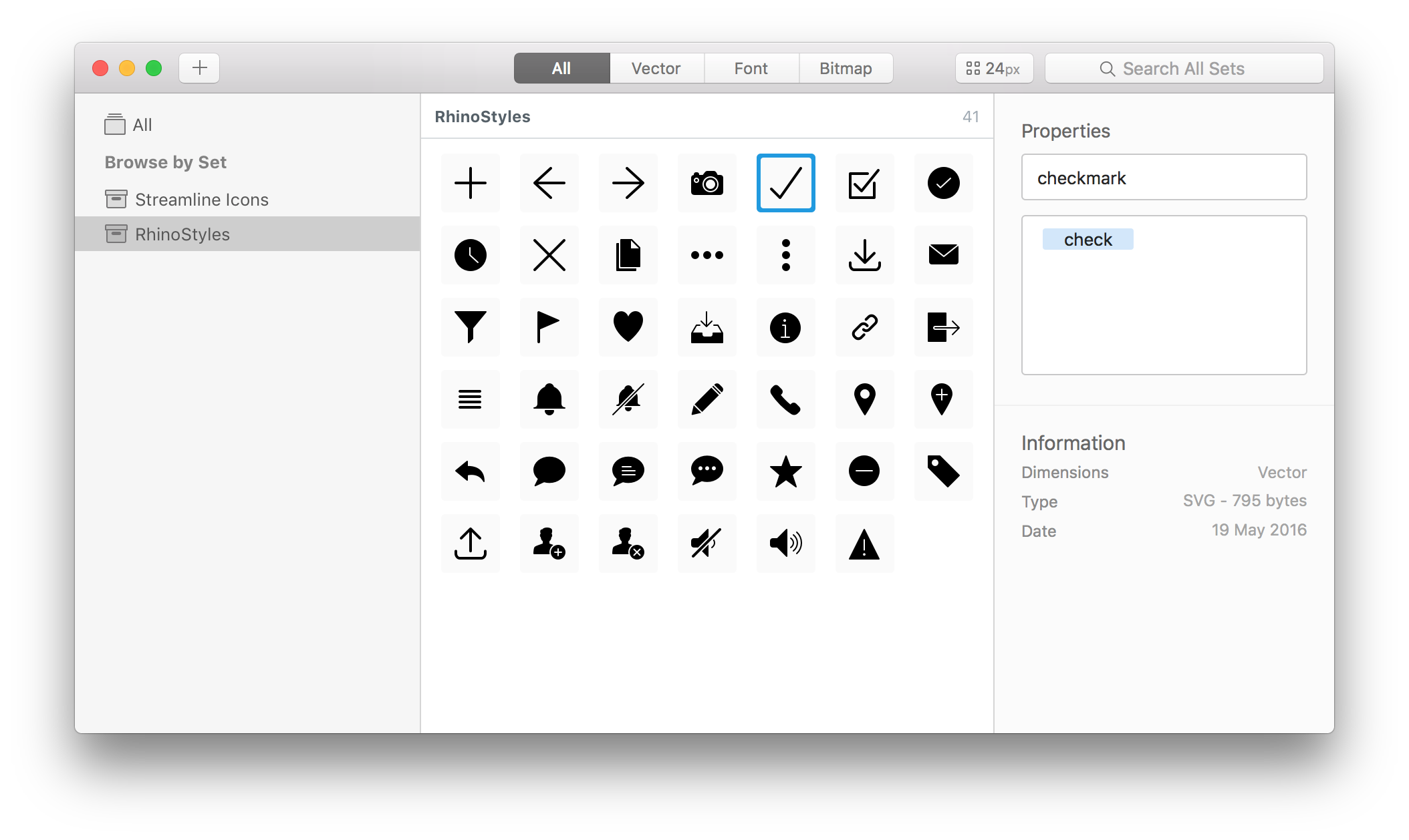 From Sketch To Finish Svg Icons A Product Designer S Guide To Choosing By Paul Drake Prototypr