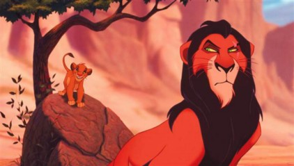 Why Scar Is The Hero Of The Lion King Chaz Hutton Medium