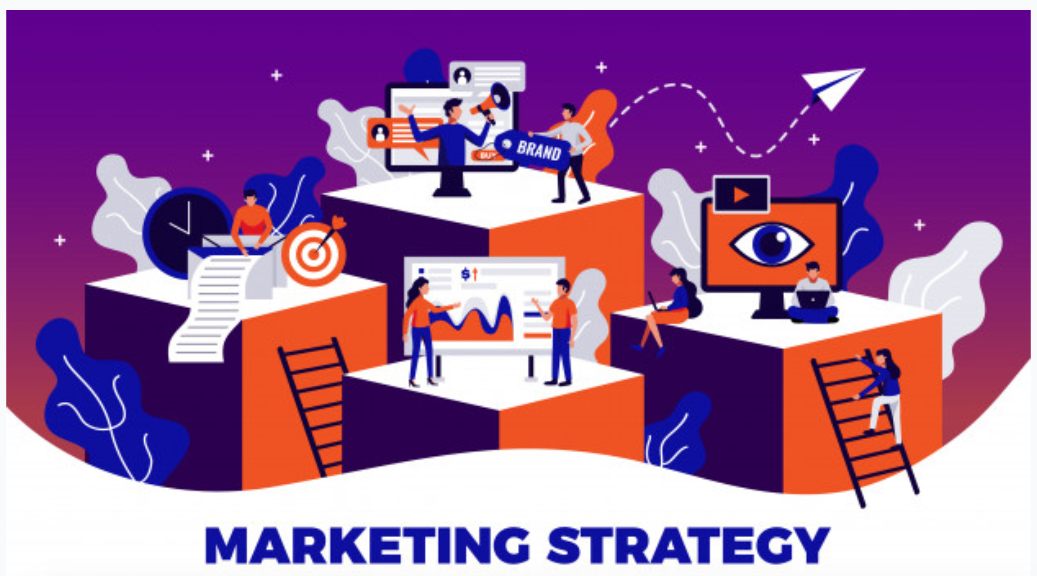 b2b marketing guide