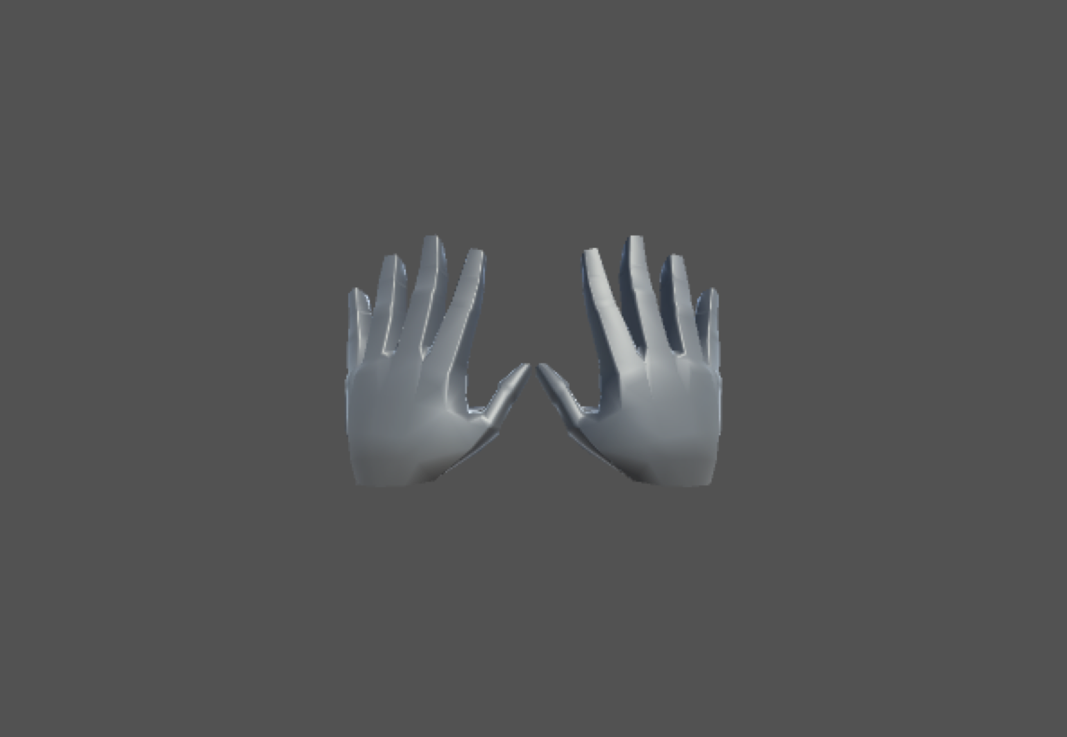 Setting up Leap Motion Interaction Engine in Unity - Osebo