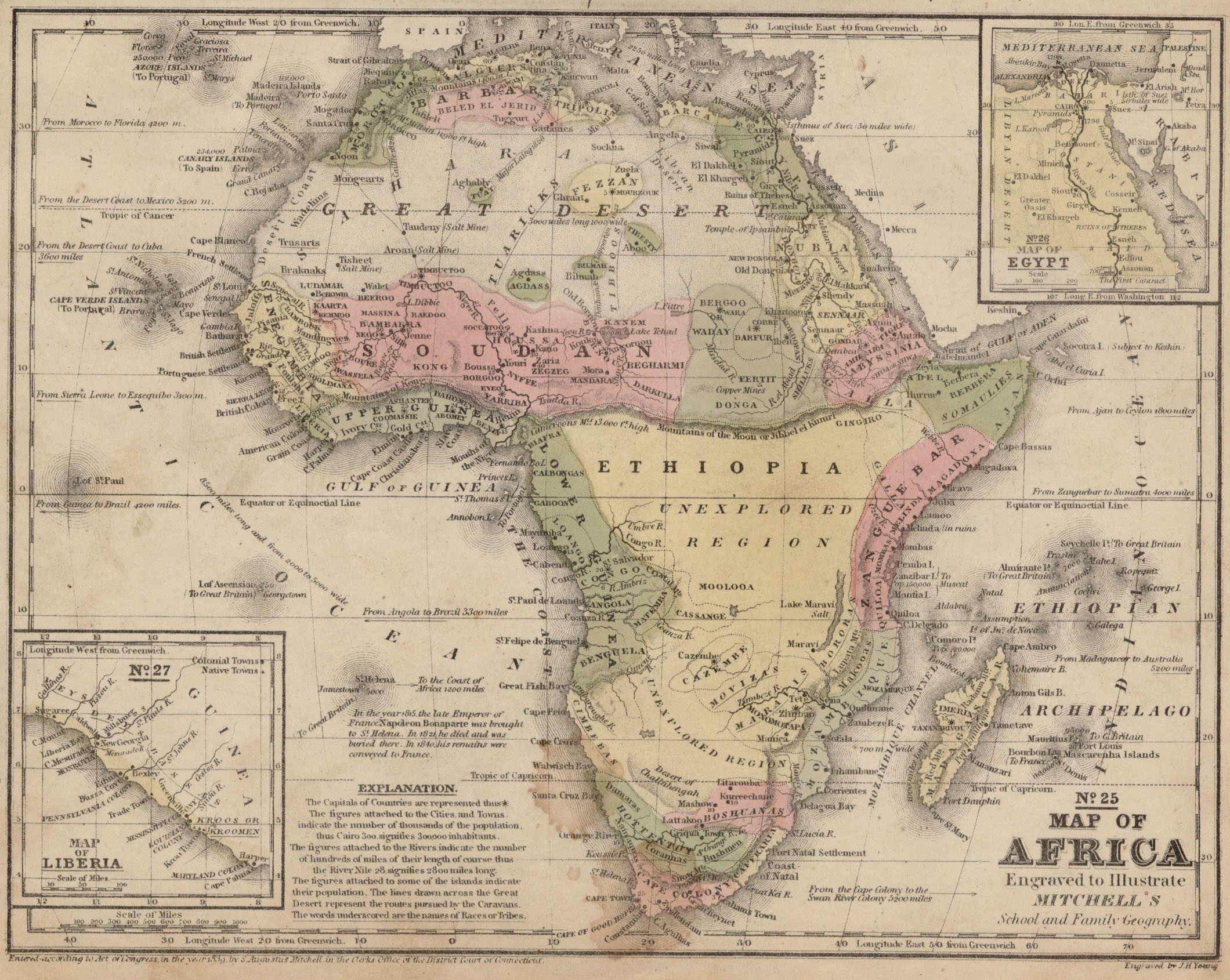 Map of Africa (1839) engraved to illustrate Mitc's ... Map Of Africa Numbers on map of ghana, map of continents, map of mediterranean, map of indonesia, map of saudi arabia, map of iran, map of middle east, map of yemen, map of uganda, map of morocco, map of ethiopia, map of world, map of tunisia, map of iraq, map of sudan, map of antarctica, map of libya, map of mali, map of tanzania, map of zimbabwe,