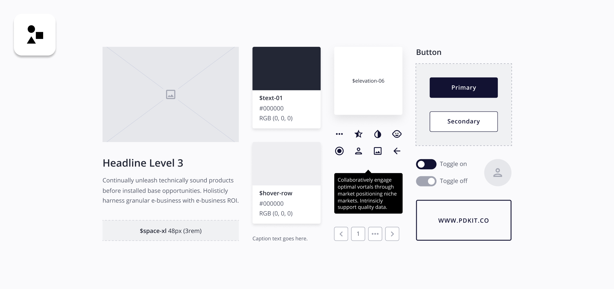 Introduction to Product Design Kit for Figma - Prototypr