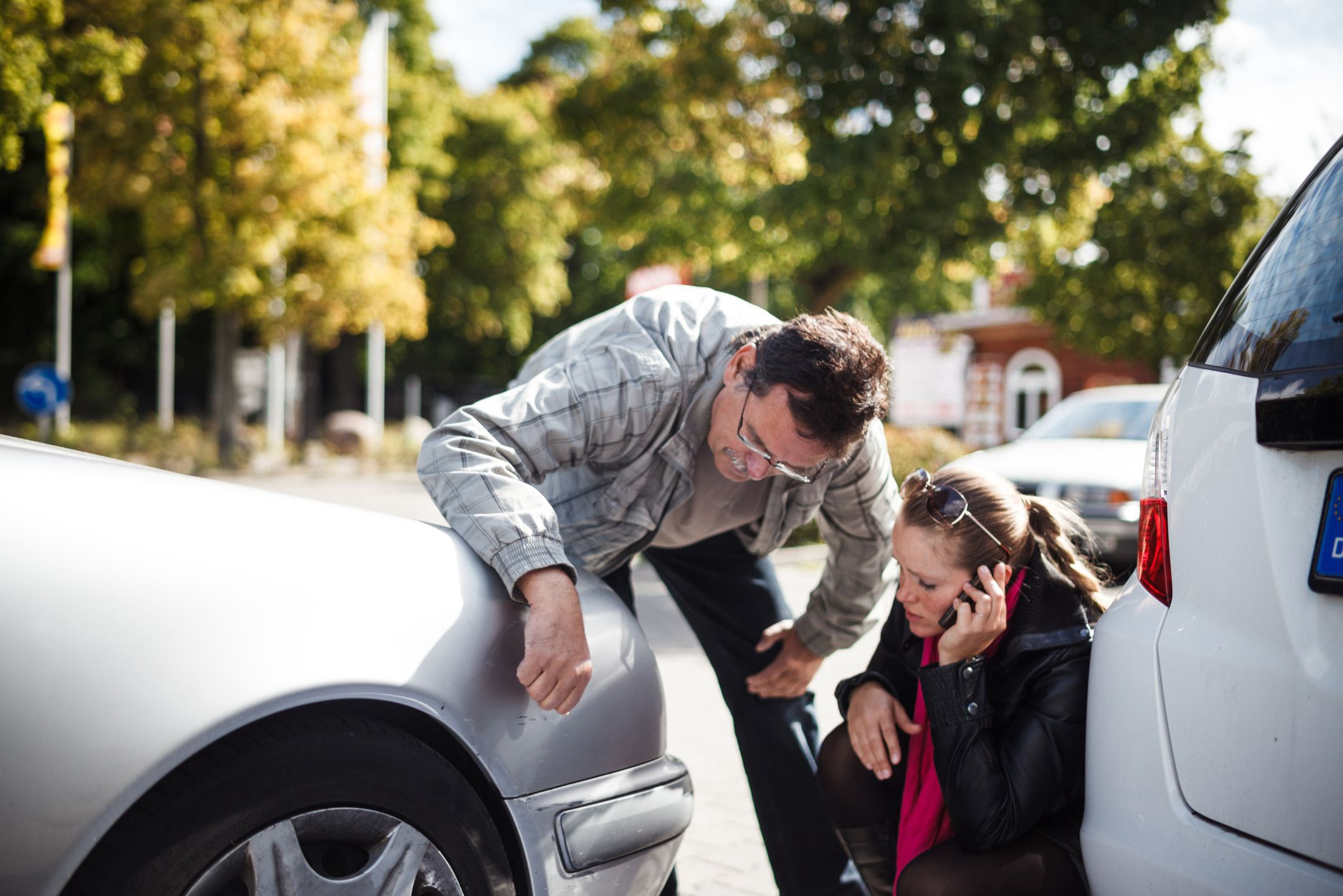 Car Insurance Companies That Offer Accident Forgiveness