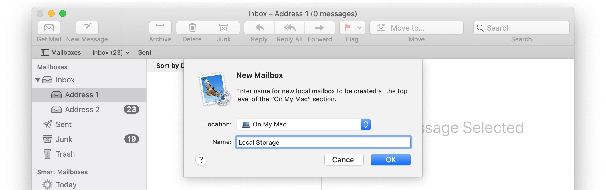 How to Manage E-Mail - Boris Müller - Medium