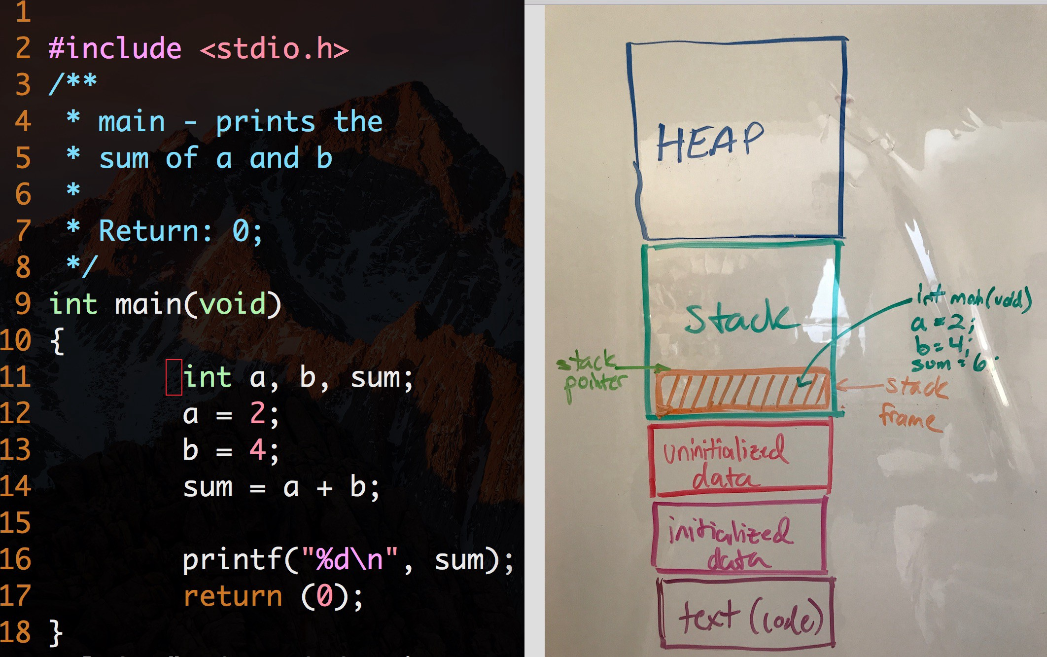 Stack vs Heap  What's the difference and why should I care?