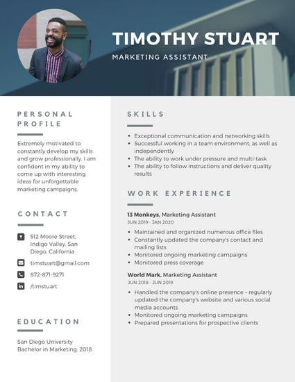 What are the benefits of a resume template - Entrepreneur ...
