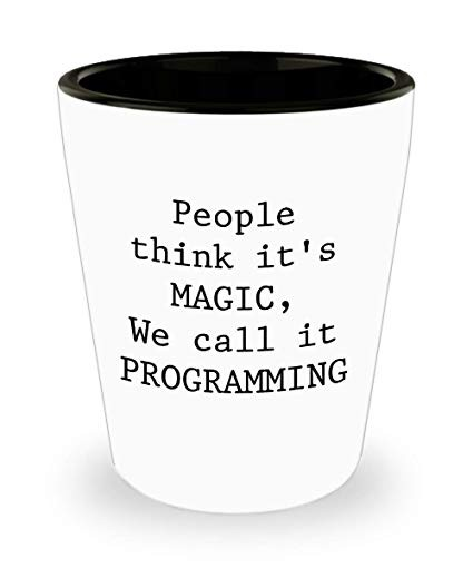 Object-Oriented Programming and the magic of Test-Driven