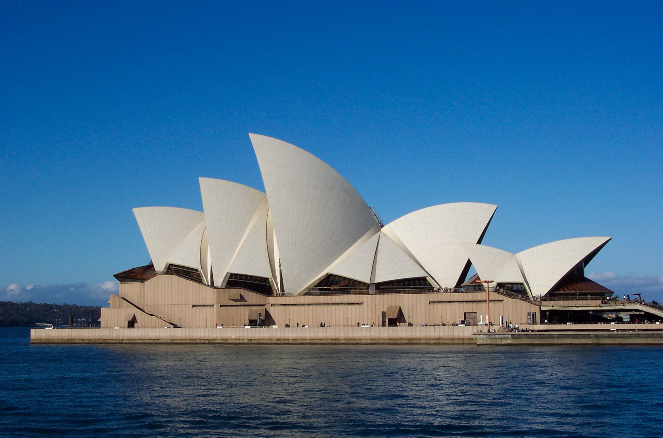 Design lessons from the Sydney Opera House  by Marie-Claire Dean