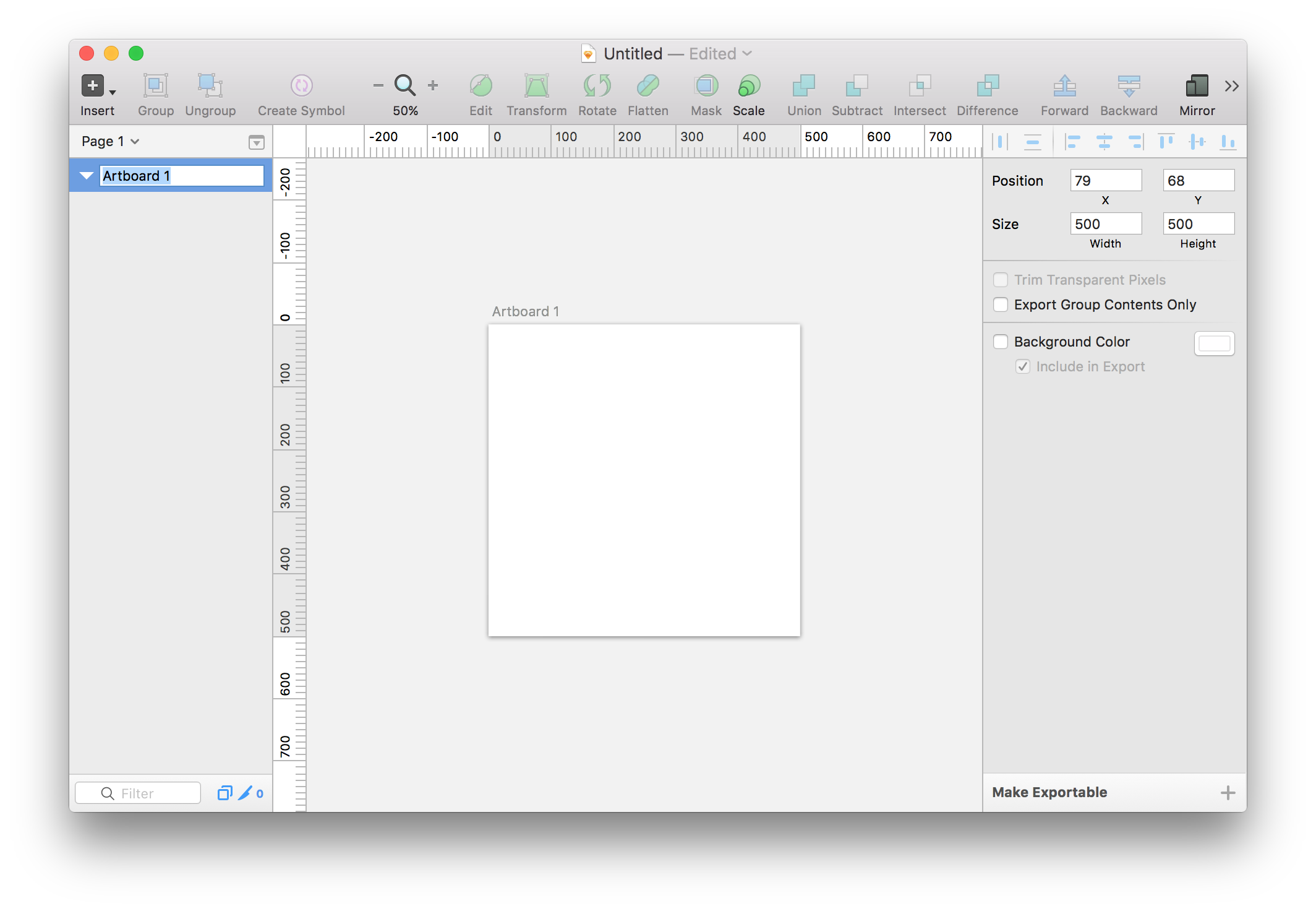 How To Make An Awesome Logo For Your Startup In Sketch By Param Aggarwal Design Sketch Medium