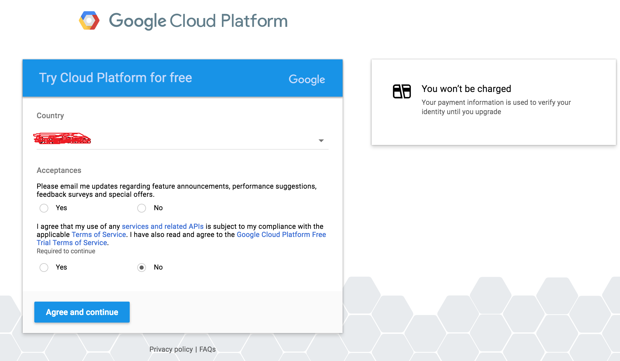 Google Cloud An Easy Way To An Amazing Platform By Bharat Giddwani Towards Data Science