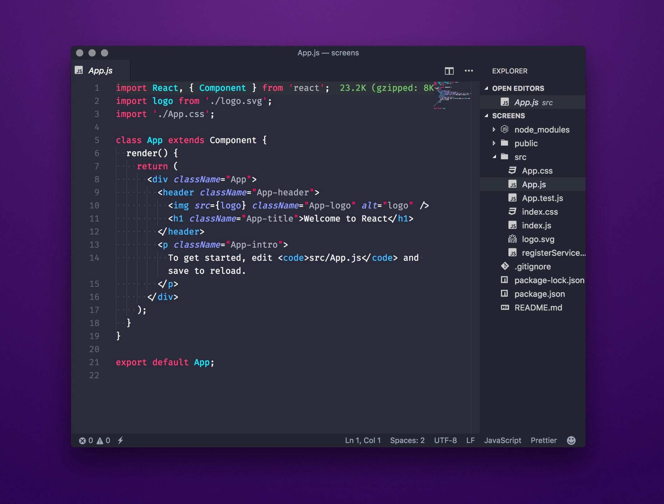Visual Studio Code Settings and Extensions for Faster