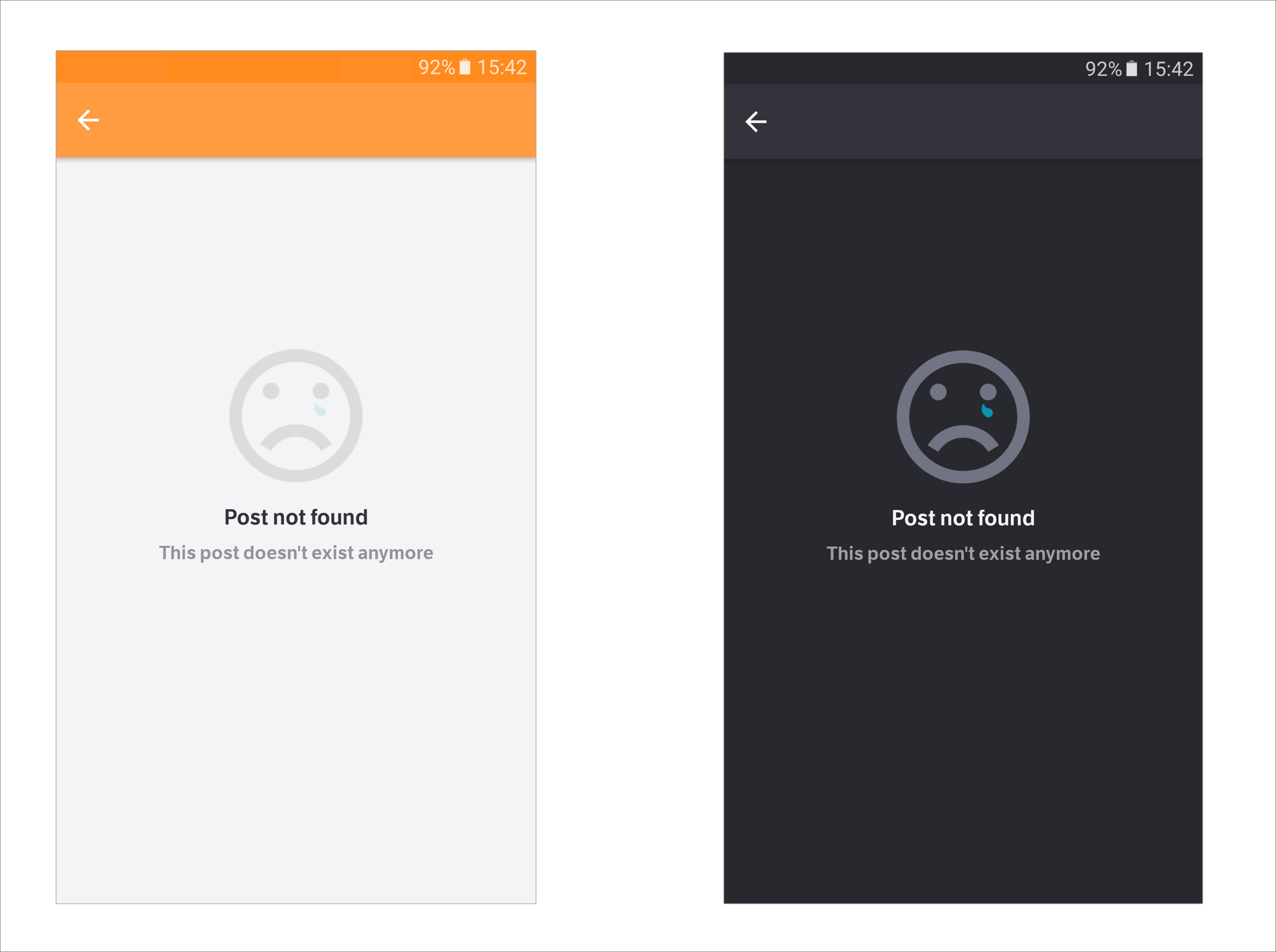 How To Implement Flexible Night Mode In Your Android App