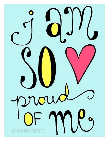 And This is What I am Proud Of… - Ila Asthana - Medium