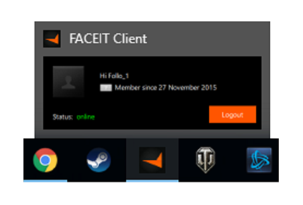 FACEIT Client Private Beta, Notifications and more - FACEIT