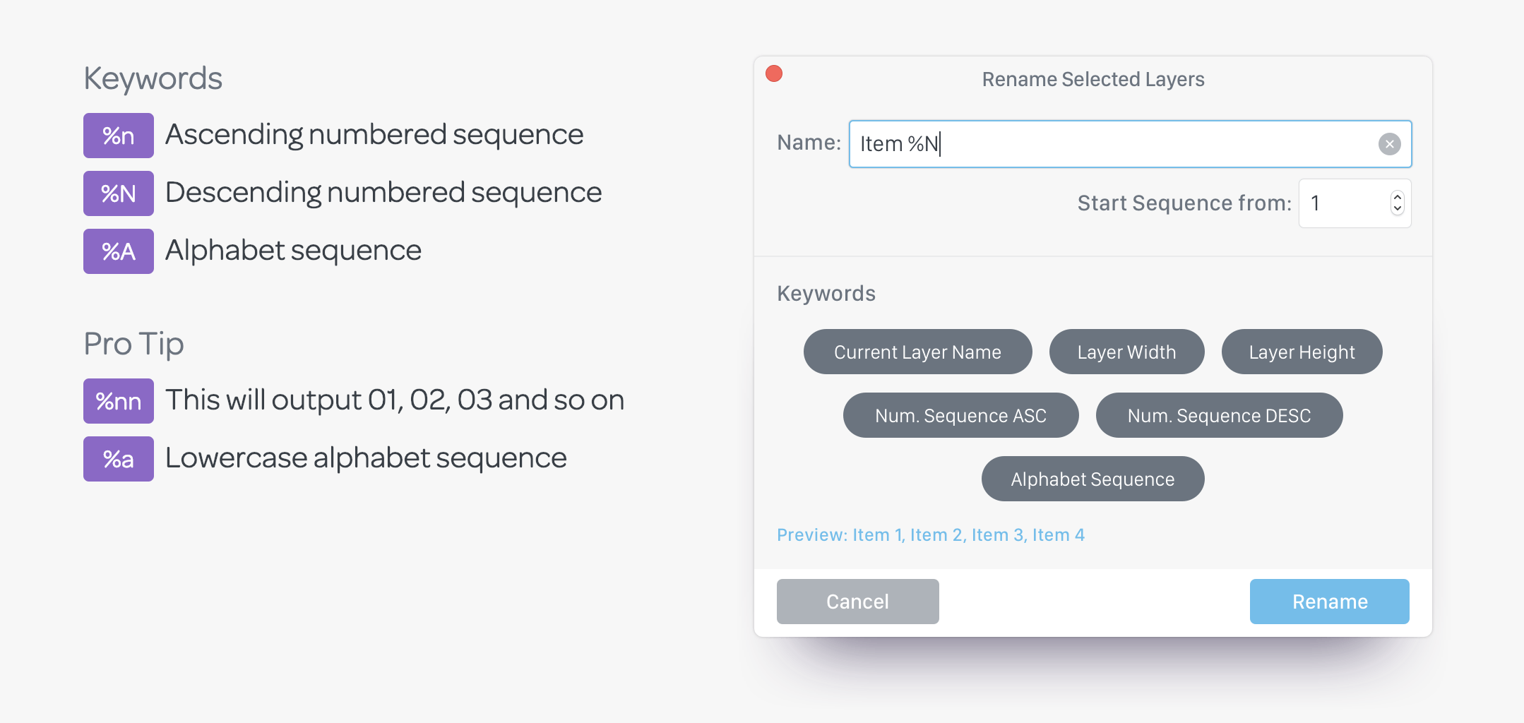 """Marie Kondo"""" your Sketch files with these plugins - UX"""