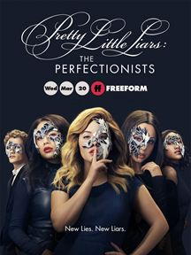 Serien Stream Pretty Little Liars Staffel