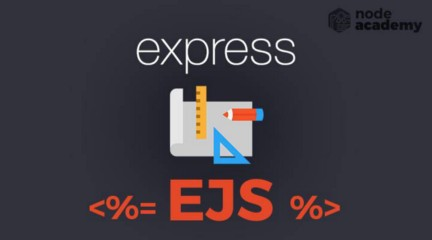 Using EJS as a Template Engine in your Express App - Linda