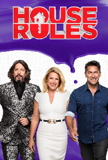 Watch Now! House Rules (AU) || S7 E42 || Grand Final Challenge