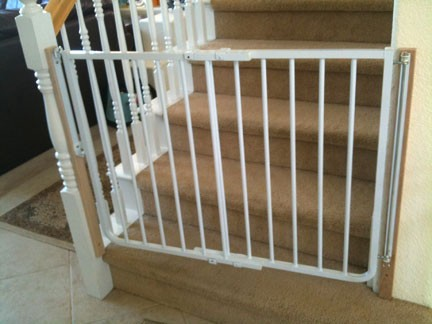 6 Best Safety Baby Gates For Stairs By Baby Gates Medium