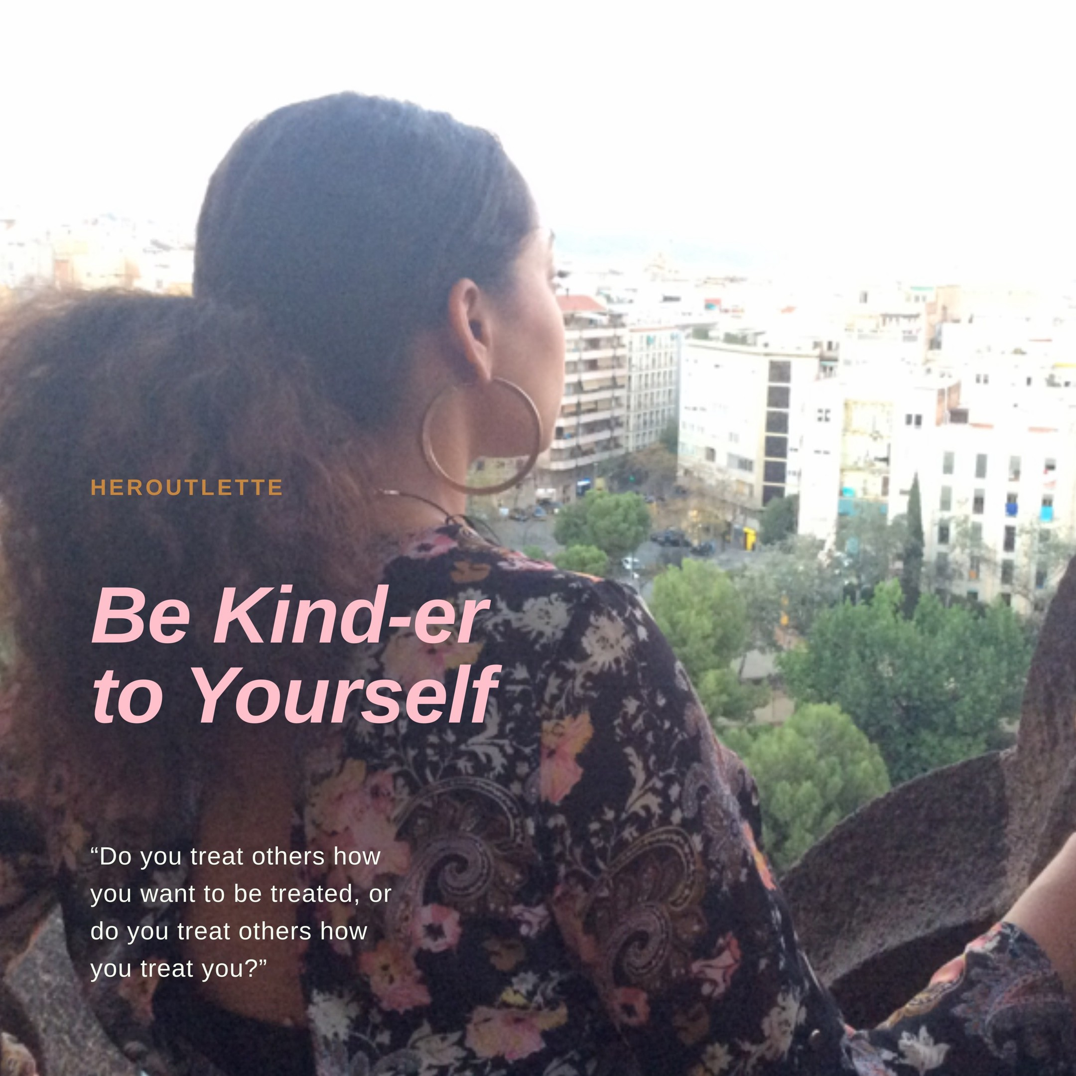Be Kind Er To Yourself Do You By Meliabia Her Outlette Medium