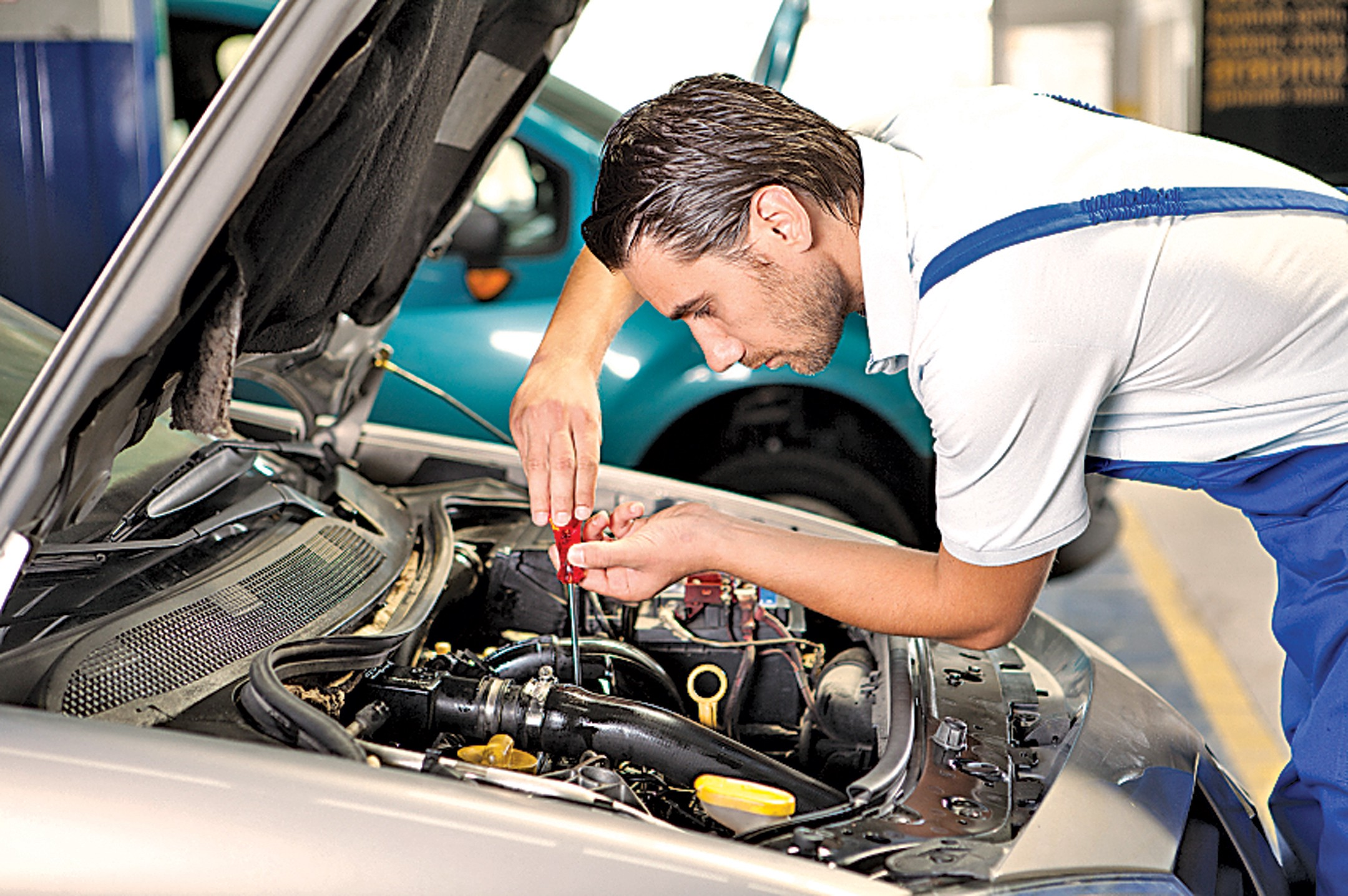 What to Know About Auto Repair Shops