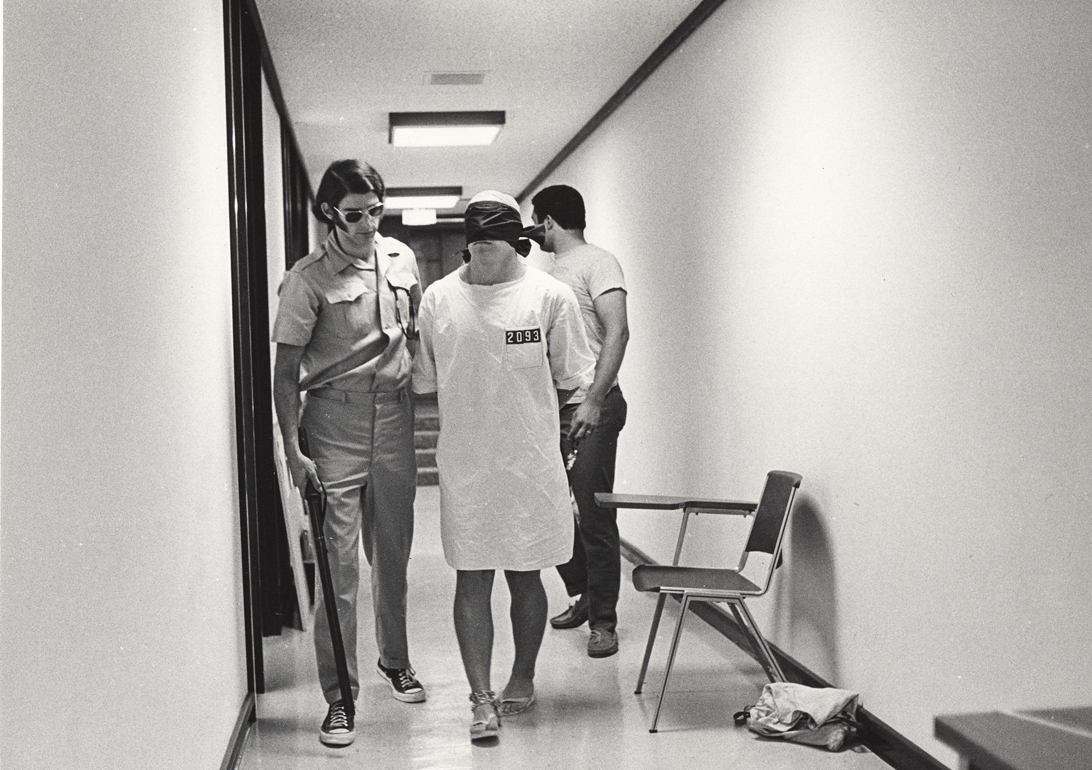 Was the Stanford Prison Experiment a sham? Our Q&A with the