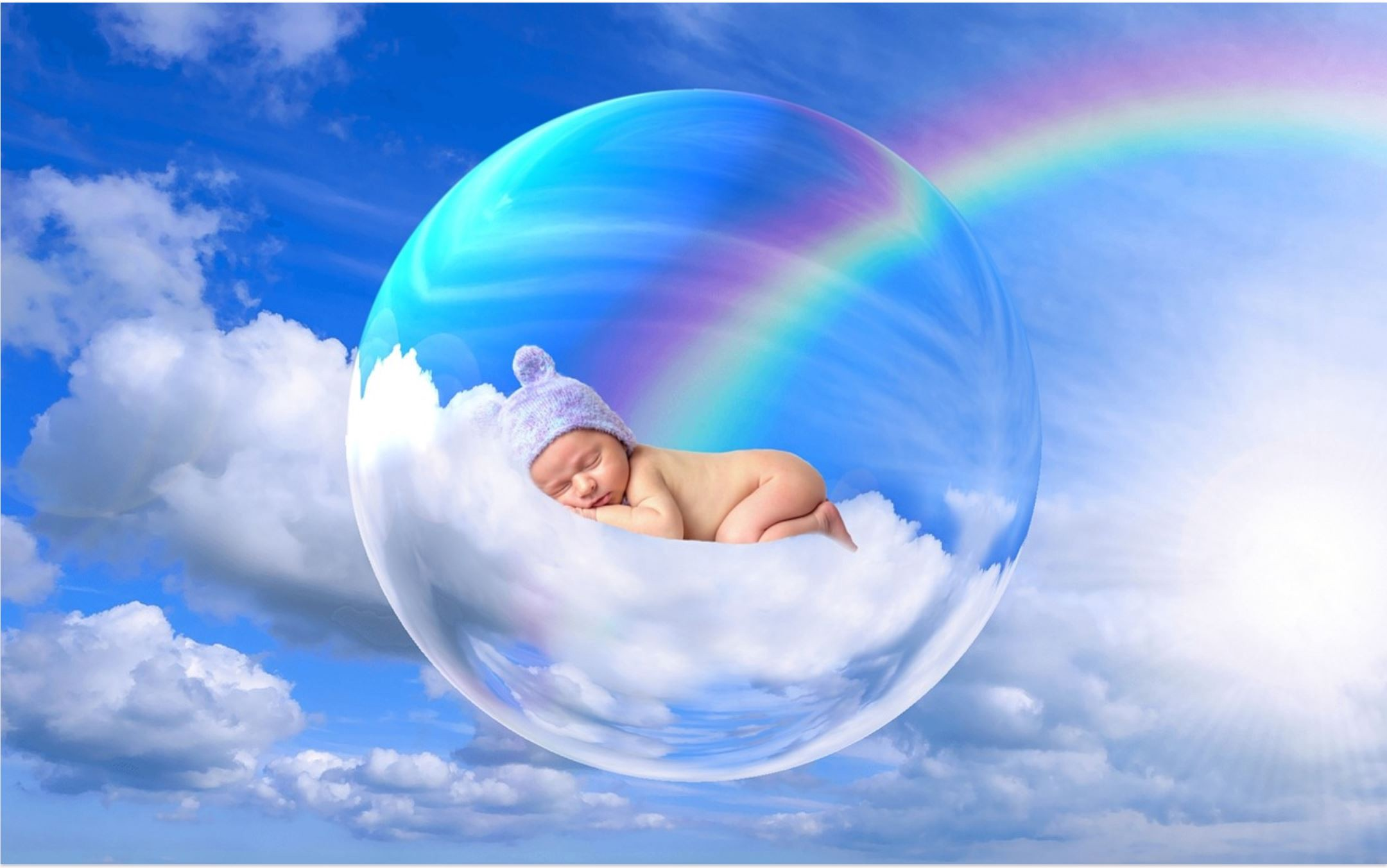 The Benefits Of Lucid Dreaming In Our Waking World: Linda's