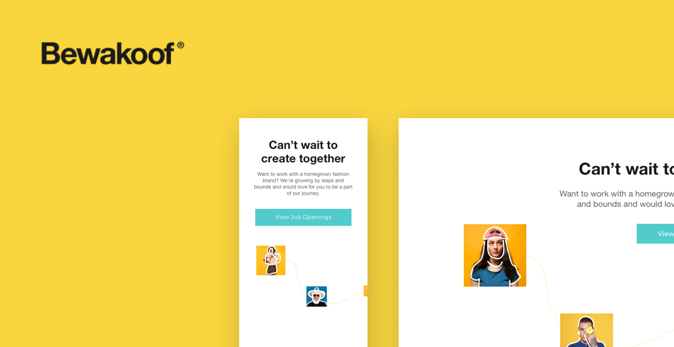 Designing Careers Page At Bewakoof Com By Nipun Vashistha Ux Planet