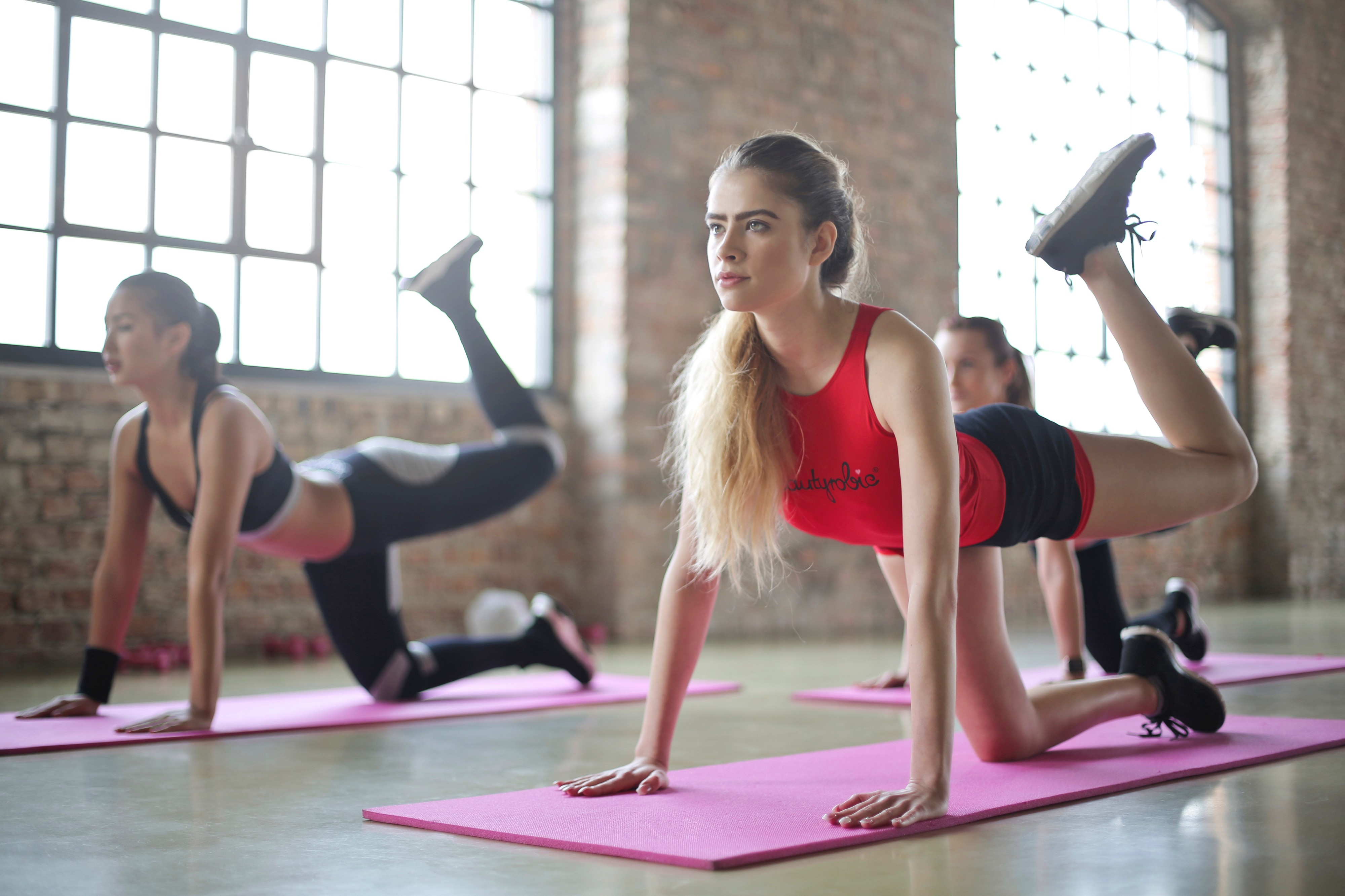 what exercise can help asthma